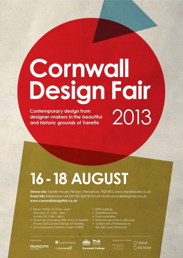 Cornwall Crafts Association, Trelissick Gallery