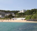 St Ives Beach Harbour Hotel _ Spa