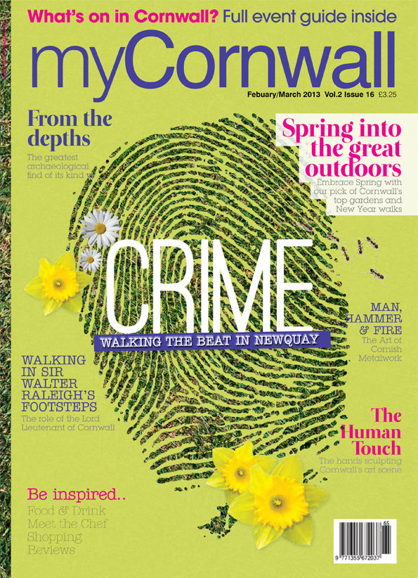 Issue 16 Feb/March 2013