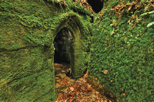 Discover Cornwall's Holy Wells