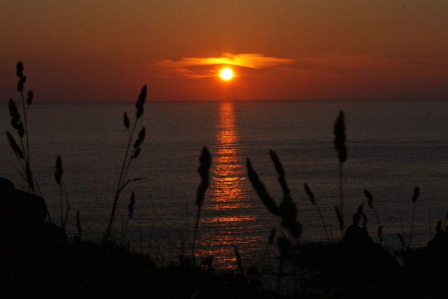 Cornwall's Top Sunset Spots