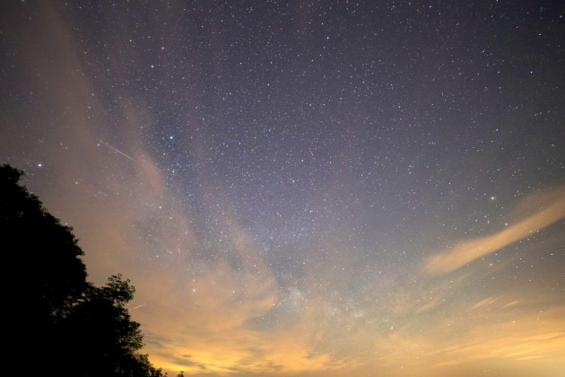 The 10 Best Hidden Star-Gazing Spots!