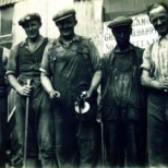 ww2 prisoners of war