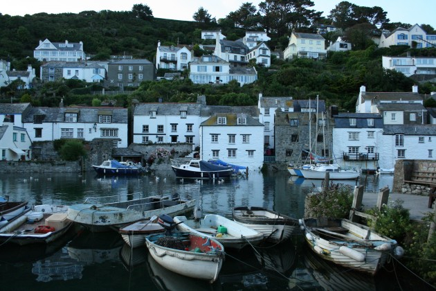 WEEKEND AWAY: Polperro