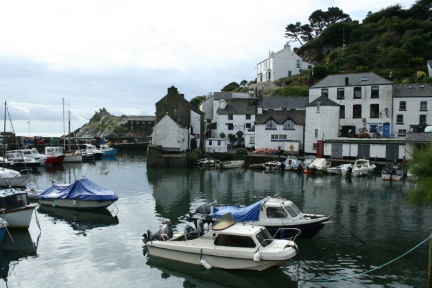 10 Reasons to Visit Polperro