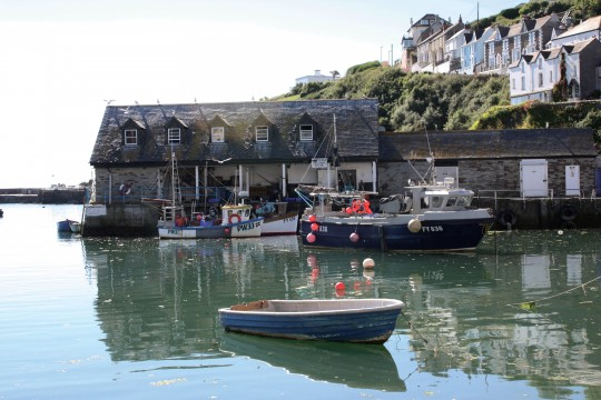 5 Reasons To Visit Mevagissey