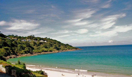 10 Cornish Locations For The Ultimate Staycation