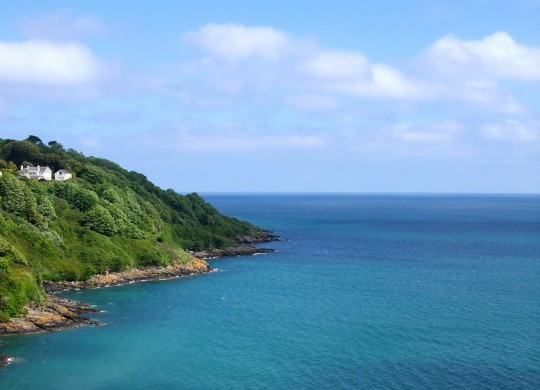 CORNWALL'S COOLEST DAYS OUT: Carbis Bay