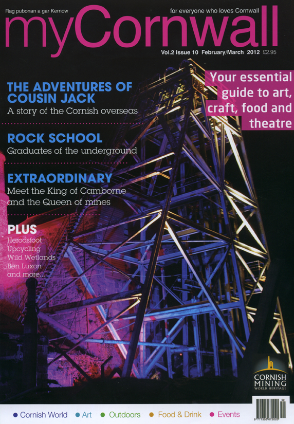 Issue 10 Feb/Mar 2012