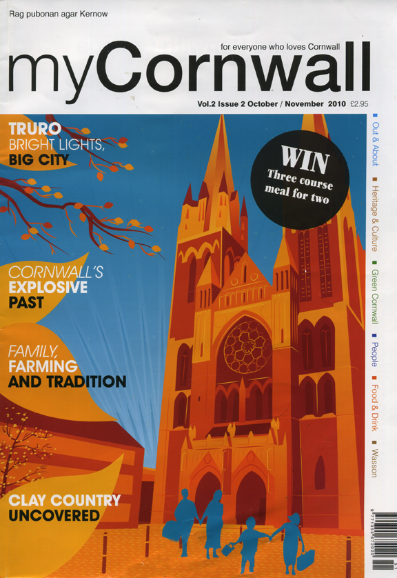 Issue 2 Oct/Nov 2010