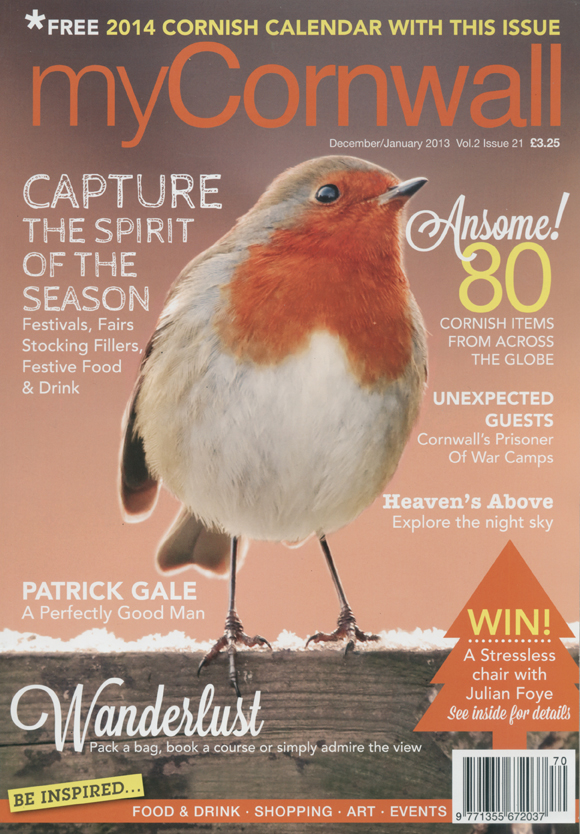 Issue 21 Dec/Jan 2013