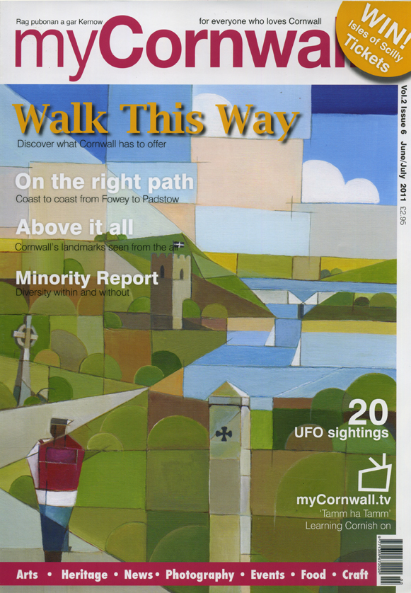 Issue 6 Jun/Jul 2011