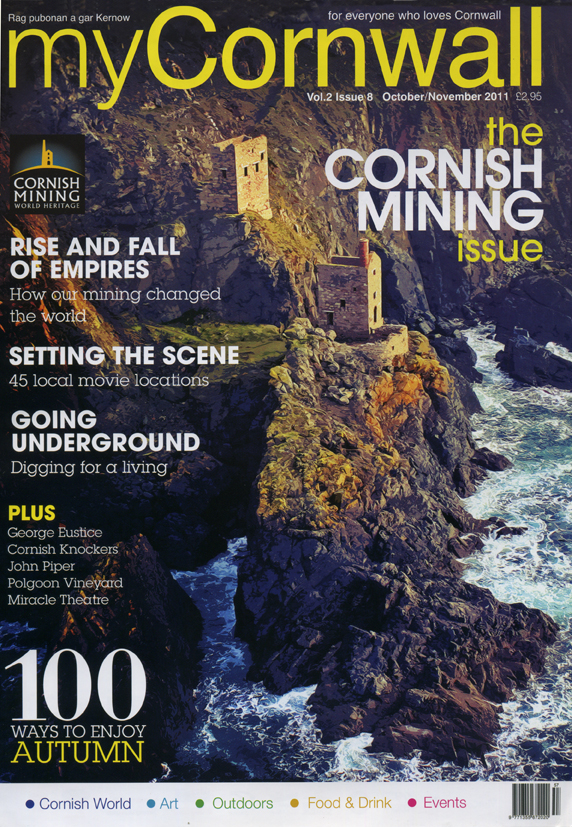 Issue 8 Oct/Nov 2011