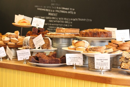 8 Local Bakeries in Cornwall you need to visit!