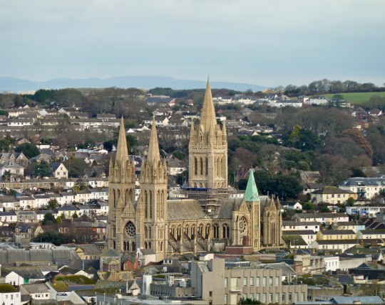 My Cornish Days Out – Truro Adventure.