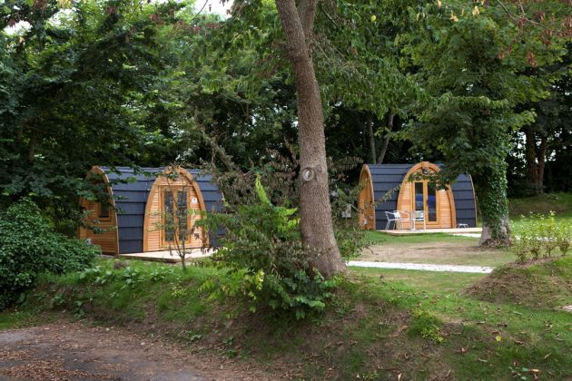 The BEST places to stay in Cornwall – Camping/Glamping Edition.