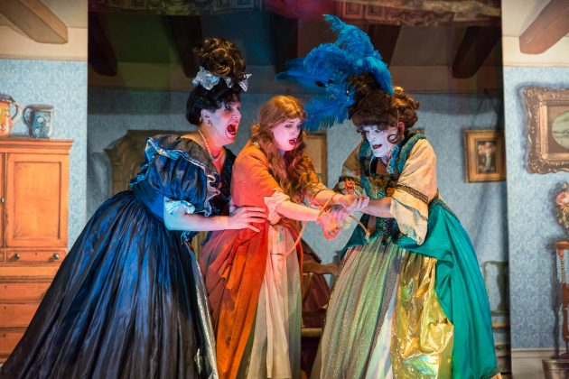 Miracle Theatre Presents Cinderella – Theatre Review