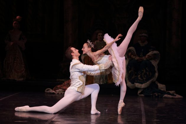 MyCornwall Recommends – Duchy Ballet's The Sleeping Beauty