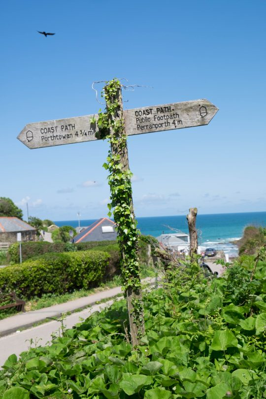 Exploring St. Agnes – A Cornish Day Out.