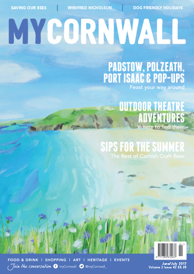 New Issue Out Now – June/July