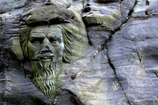Myths and Mystery at Tintagel
