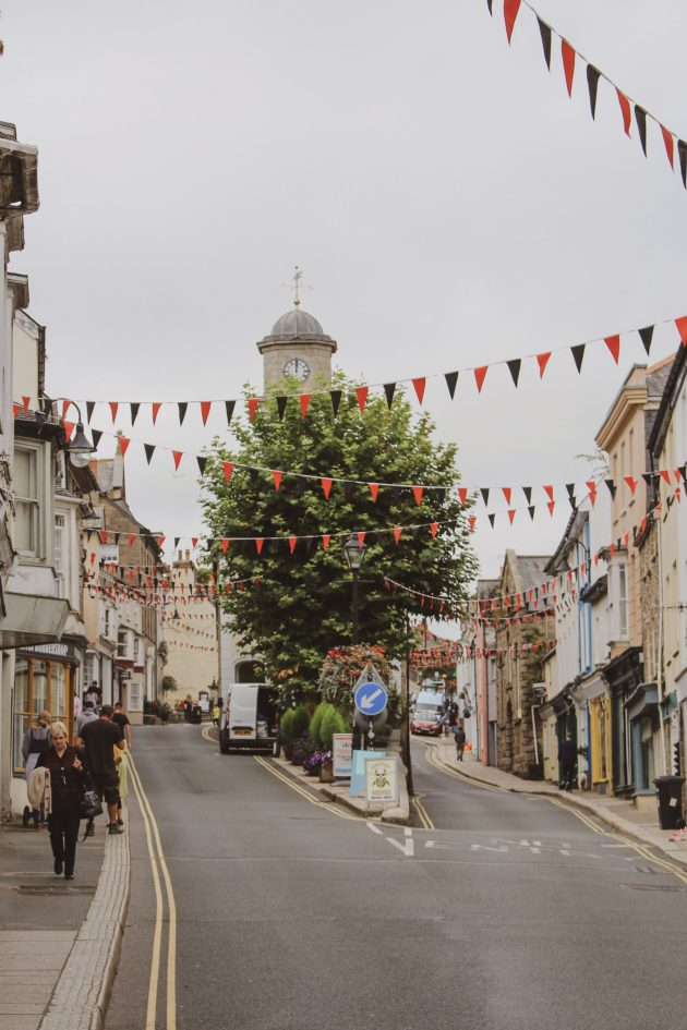 Why You Should Visit Penryn This Winter