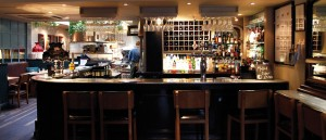 Bustophers Bar and Bistro, Truro